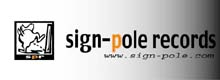 sign pole records